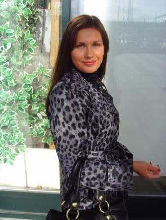 Russian Hoax Wife
